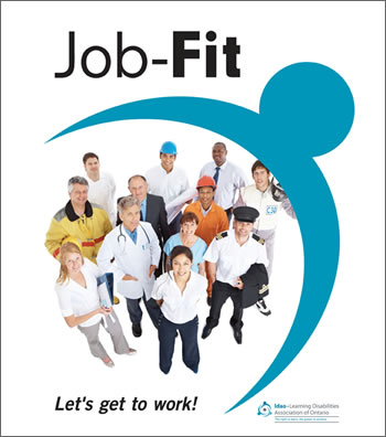 Job Fit Book