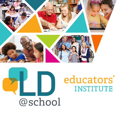 Educators' Institute - Virtual Conference